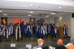 Independence Day Celebrations at DAVCMC