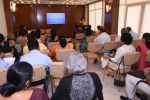Conference on Effective Management of Human Resource in DAV Institutions