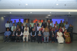 Induction Programme of DAV Heads at DAVCMC 11-20 March 2019