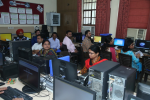 Master Training Programme ICT at DAVCMC, 4-6 October 2018