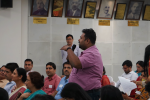 Interactive Session with DAV Alumni Doctors